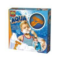 Ses - Se raser dans le bain comme papa - Creative Aqua - Jeu d'imitation