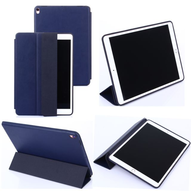 xeptio etui nouvel apple ipad pro 10 5 pouces wifi 4g lte 2017 2018 smartcover pliable. Black Bedroom Furniture Sets. Home Design Ideas