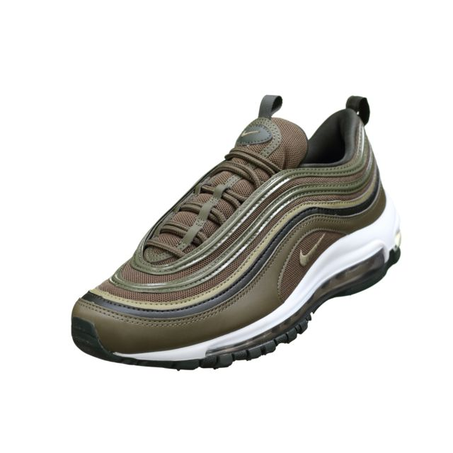 best sneakers f6be6 6f831 Nike - W Air Max 97 921733 200 Kaki. Description  Fiche technique. Baskets  ...