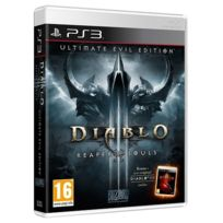 Activision - Diablo 3 Reaper of Souls Ultimate Evil Edition