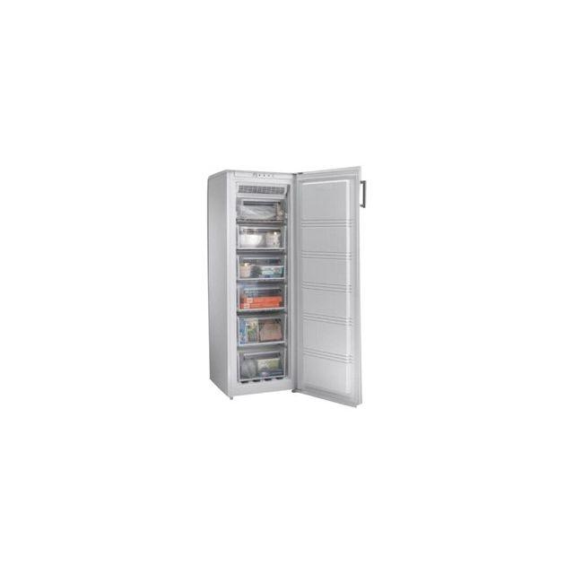 Candy congelateur armoire cfun2850e achat cong lateur n c - Congelateur armoire candy ...