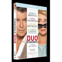 M6 Interactions - Duo d'escrocs Dvd + Blu-Ray offret