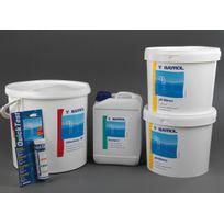 Bayrol - Kit traitement régulier chlore 21-40m3