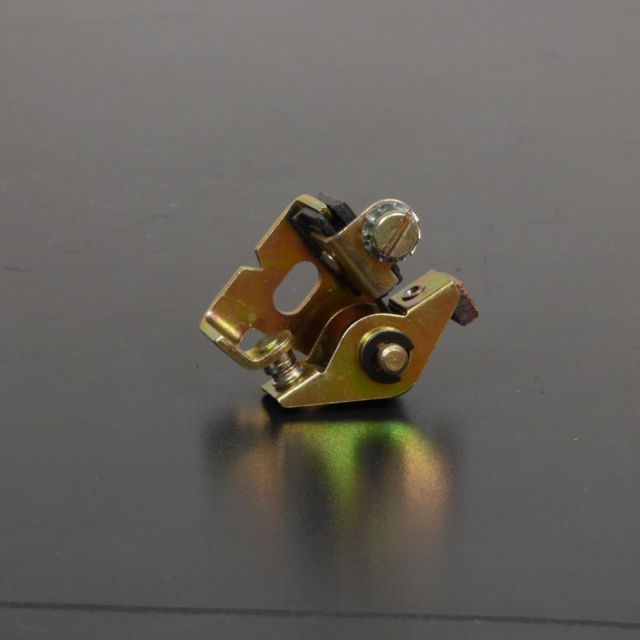 Condensateur rupteur allumage solex 50 Solex Neuf