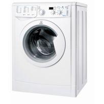 Indesit - Lave-Linge Frontal 9kg IWD91282C FR, IWD 91282 C FR