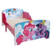 Jemini - Lit enfant bois My Little Pony