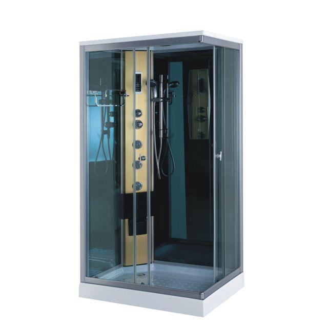 cabine de douche spa