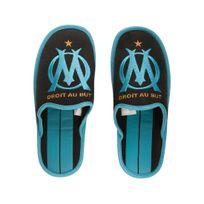Made In Sport - Pantoufles Om Fan Noir