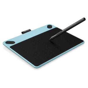 WACOM - Intuos Art Blue Pen & Touch Small