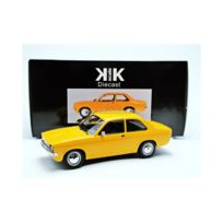 Kk Scale Models - 1/18 - Opel Kadett C - Sedan - 180012Y