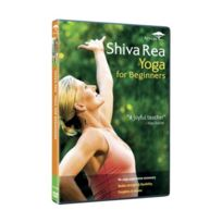 Acacia Dvds - Shiva Rea - Yoga For Beginners IMPORT Dvd - Edition simple