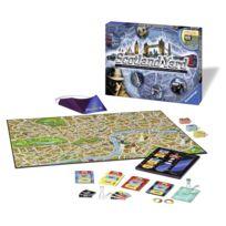 RAVENSBURGER - Jeu Scotland Yard - 26680