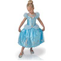 Rubies - Déguisement Premium Ballgown Cendrillon - Taille : 3-4 ans 94 à 108 cm