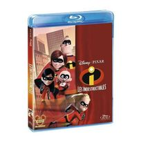 Disney - Les Indestructibles Blu-Ray