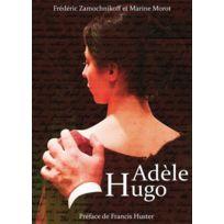Le Voyageur - Adèle Hugo