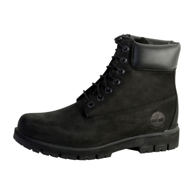af03f5eab92 Timberland - Boot Radford - pas cher Achat   Vente Boots homme -  RueDuCommerce
