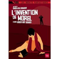 Ina - L'Invention de Morel