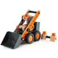 Brio - Jeu de Construction Pelle Chargeuse