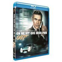 Mgm - On ne vit que deux fois Blu-ray