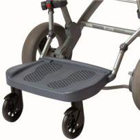 Babysun Nursery - Planche Roulettes Ez Steep
