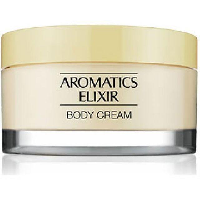 Aromatics Elixir Corps Pour Crème Parfumée Clinique Le Peau Grasse wkZOiuTPX