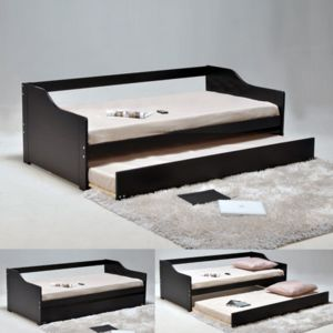 no name lit gigogne cosy 90x190 tiroir lit 2. Black Bedroom Furniture Sets. Home Design Ideas