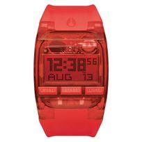 Nixon - Comp All Red