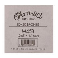 Martin - M155 tirant 45 - Corde Guitare acoustique
