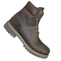 Timberland - Chaussures Boots 6 In Annvrsry 27097 - Brun