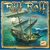 Zoch - Jeux de société - Riff Raff