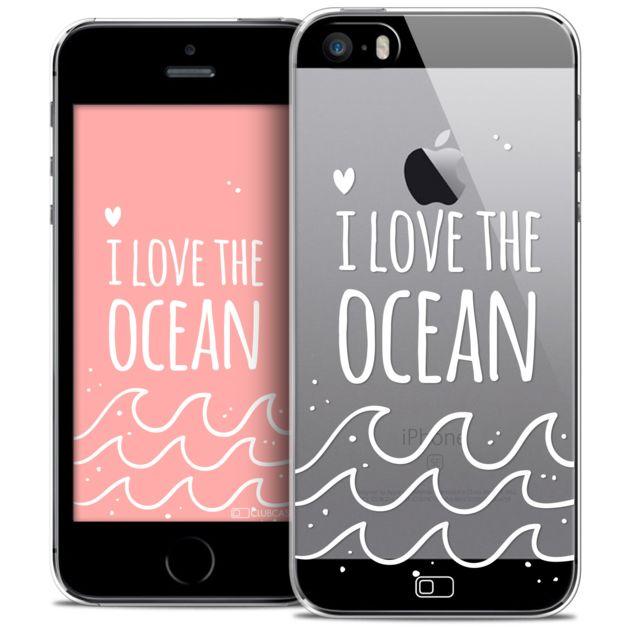 coque iphone 5 ocean