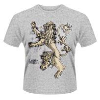 Game of Thrones - Le Trône de fer - T-shirt Lion M