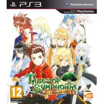 Playstation 3 - Tales Of Symphonia Chronicles