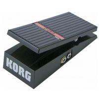 Korg - Pédale de volume et d'expression pour clavier Exp-2