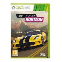Microsoft - Forza Horizon XBOX360