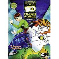 Cartoon Network - Ben 10 Alien Force - Saison 3 - Volume 3