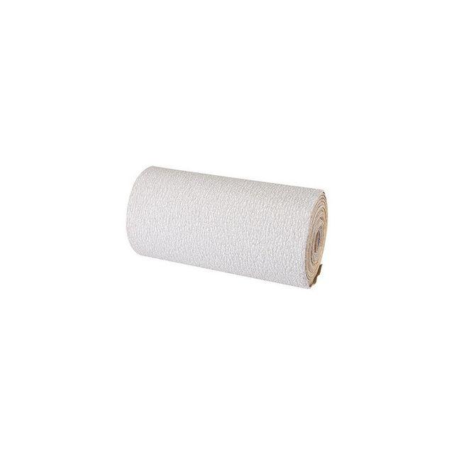 Silverline - Rouleau papier abrasif corindon stéarate 115 mm x 5 M Grain  320 - 228554 b26887c11163