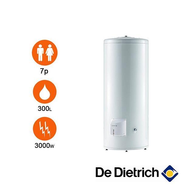 chauffe eau solaire individuel plan edg ganz ff 300l 2 capteurs vendu par leroy merlin 433088. Black Bedroom Furniture Sets. Home Design Ideas