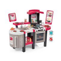 SMOBY - Cuisine enfant Super Chef Deluxe Téfal