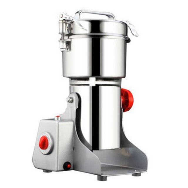 Generic Épices à céréales électriques Céréales Café Aliments Secs Broyeurs Broyeurs Broyeur Accueil Broyeur À Poudre Broyeur