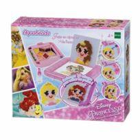 Aquabeads - Disney Princesse - Coffret Disney Princesses