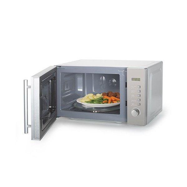 Marque Generique - Four micro-ondes avec panneau de contrôle digital - 1000 W