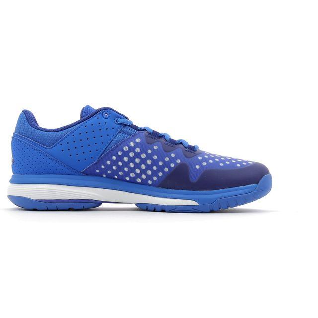 Adidas performance Chaussure de handball Court Stabil Bleu