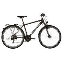 "Serious - Vélo Enfant - Rockaway Street - Vélo junior - 26"" blanc/noir"