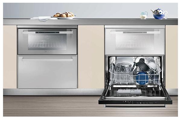 candy lave vaisselle cuisson encastrable duo 609x achat lave vaisselle a. Black Bedroom Furniture Sets. Home Design Ideas