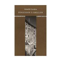 Editions Du Linteau - Pingusson à Grillon