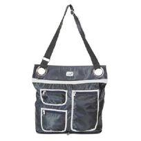 Magic Stroller Bag - Multi pocket grey pour poussette