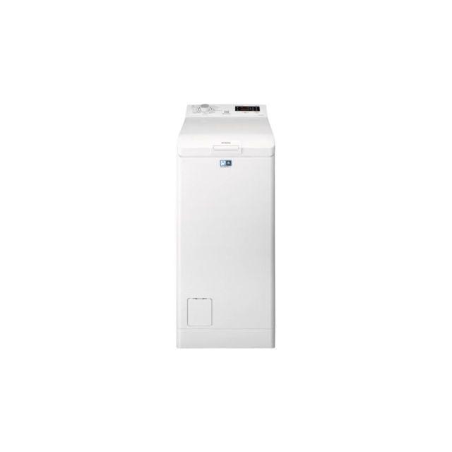 electrolux lave linge ewt 1376 hl 1 capacit 7kg a. Black Bedroom Furniture Sets. Home Design Ideas
