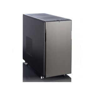 boitier pc atx define r5 titanium fractal design boitier mini itx noir. Black Bedroom Furniture Sets. Home Design Ideas