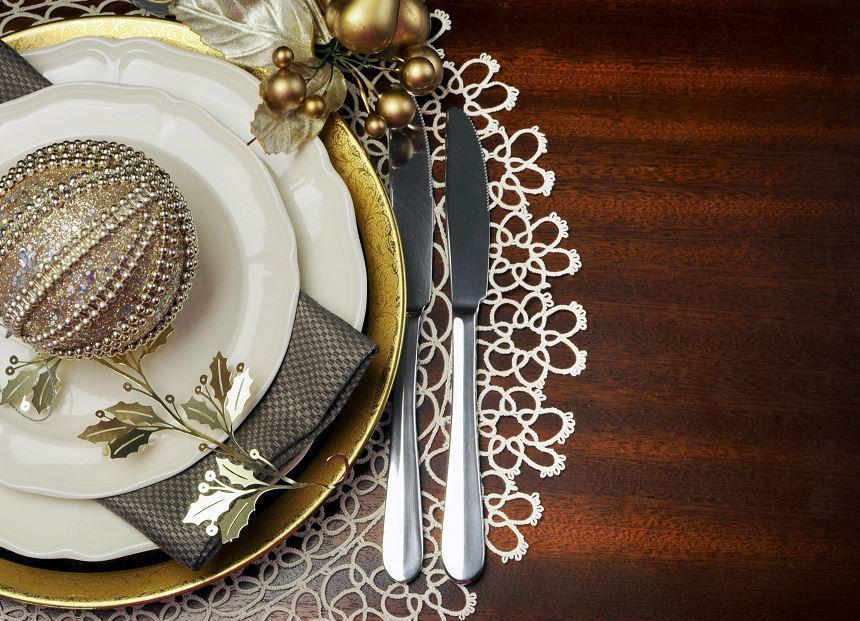 La table de fêtes : de A à Z